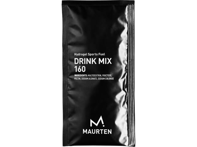 Maurten Drink Mix 160 Boîte 18 x 40g, neutral